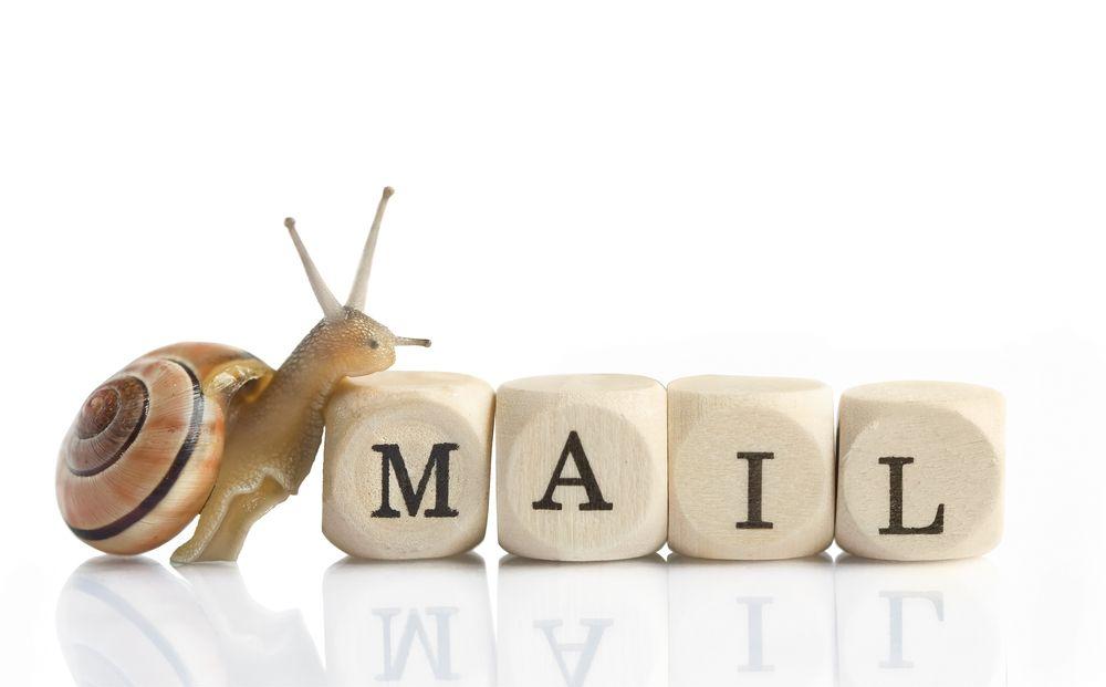 скачать игру Snail Mail - фото 3