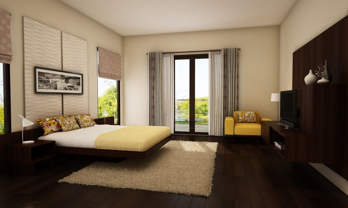 Shop for Contemporary Master Bedroom online in India. Great ...