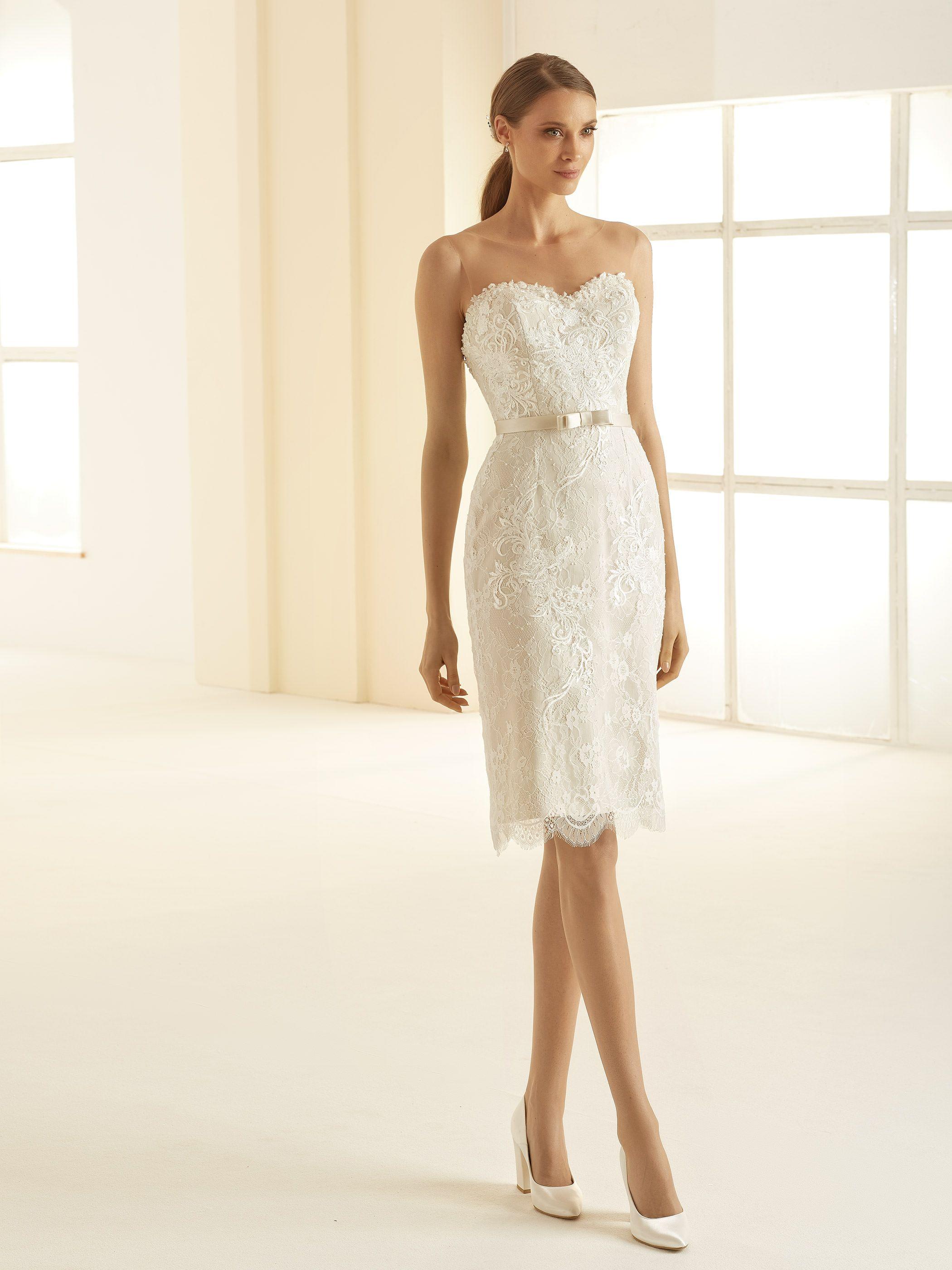 brautkleid naomi in 2020 | kleid hochzeit, elegante