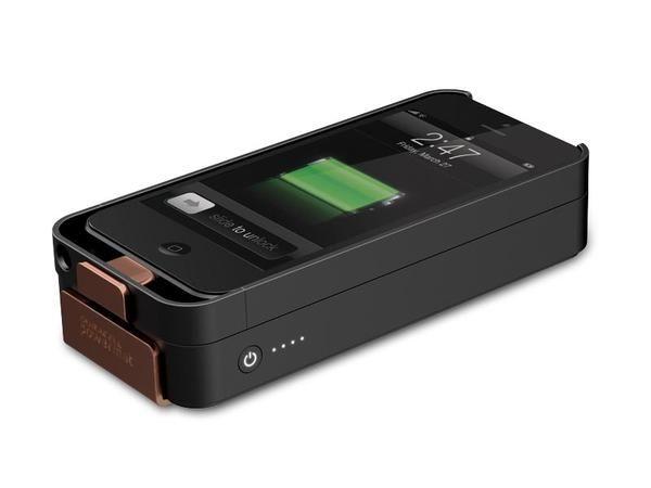 Add No-Bulk Wireless Charging to Your Samsung Galaxy S4 for Under 30 Bucks