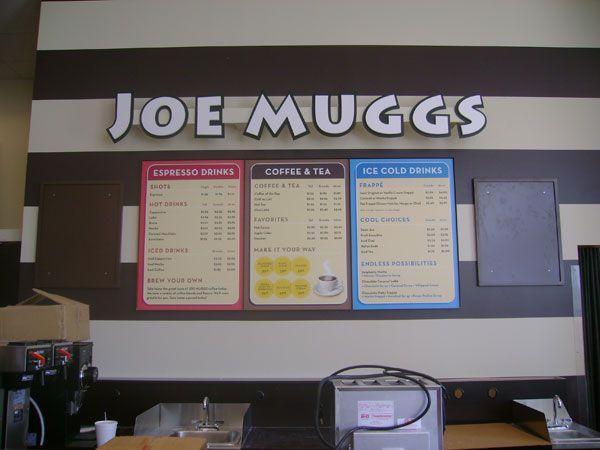 Joe Muggs Coffee Quality Is Better Than Starbuck