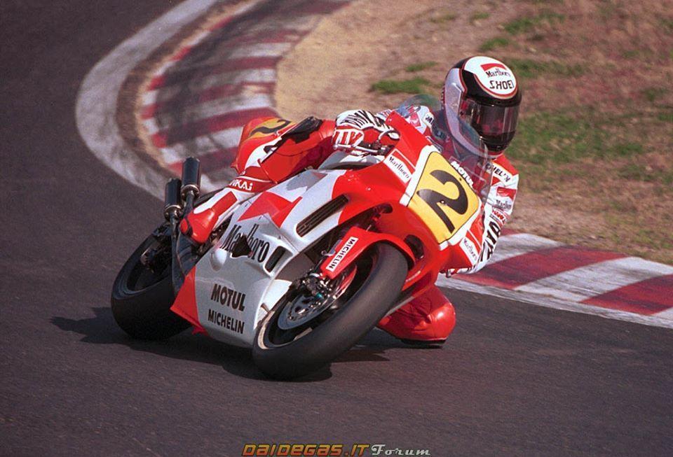 Yamaha YZR500 Wayne Rainey 1990 | Motogp, Wayne rainey, Yamaha