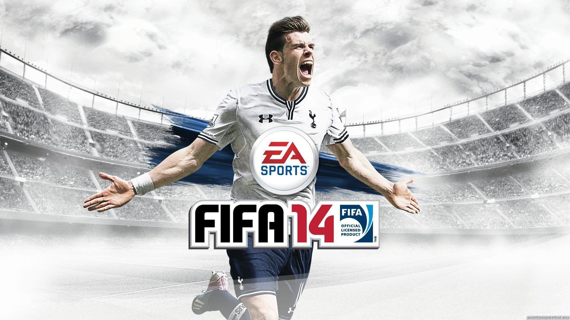 FIFA 14 Free Download AllGames4ME © 2014 Fifa, Game