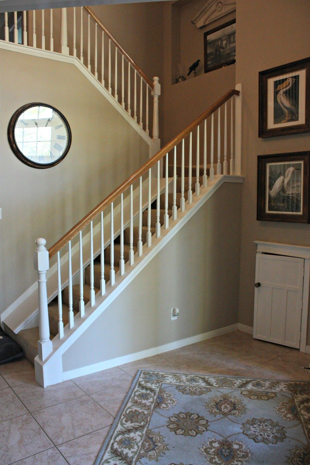 Diy Indoor Removable Slide Over Existing Stairs By Decor Allure