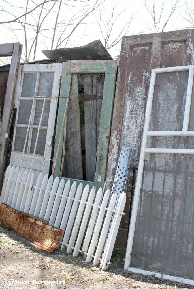 Urban Farmgirl I Heart City Farmhouse Projects To Do
