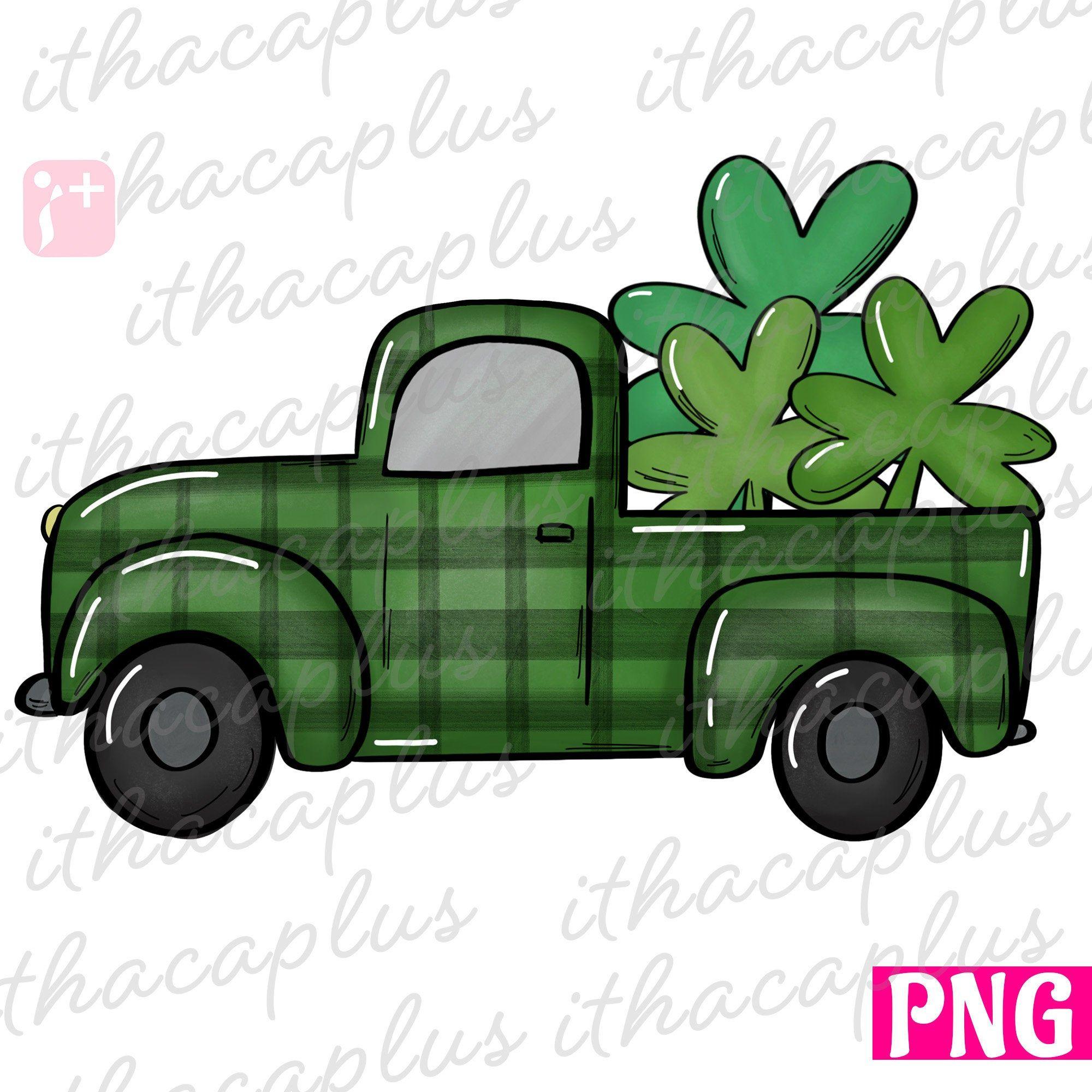 St Patrick S Day Png St Patrick S Truck Png Etsy In 2021 St Patricks Day Wallpaper St Patricks Day Cards Saint Patricks Day Art