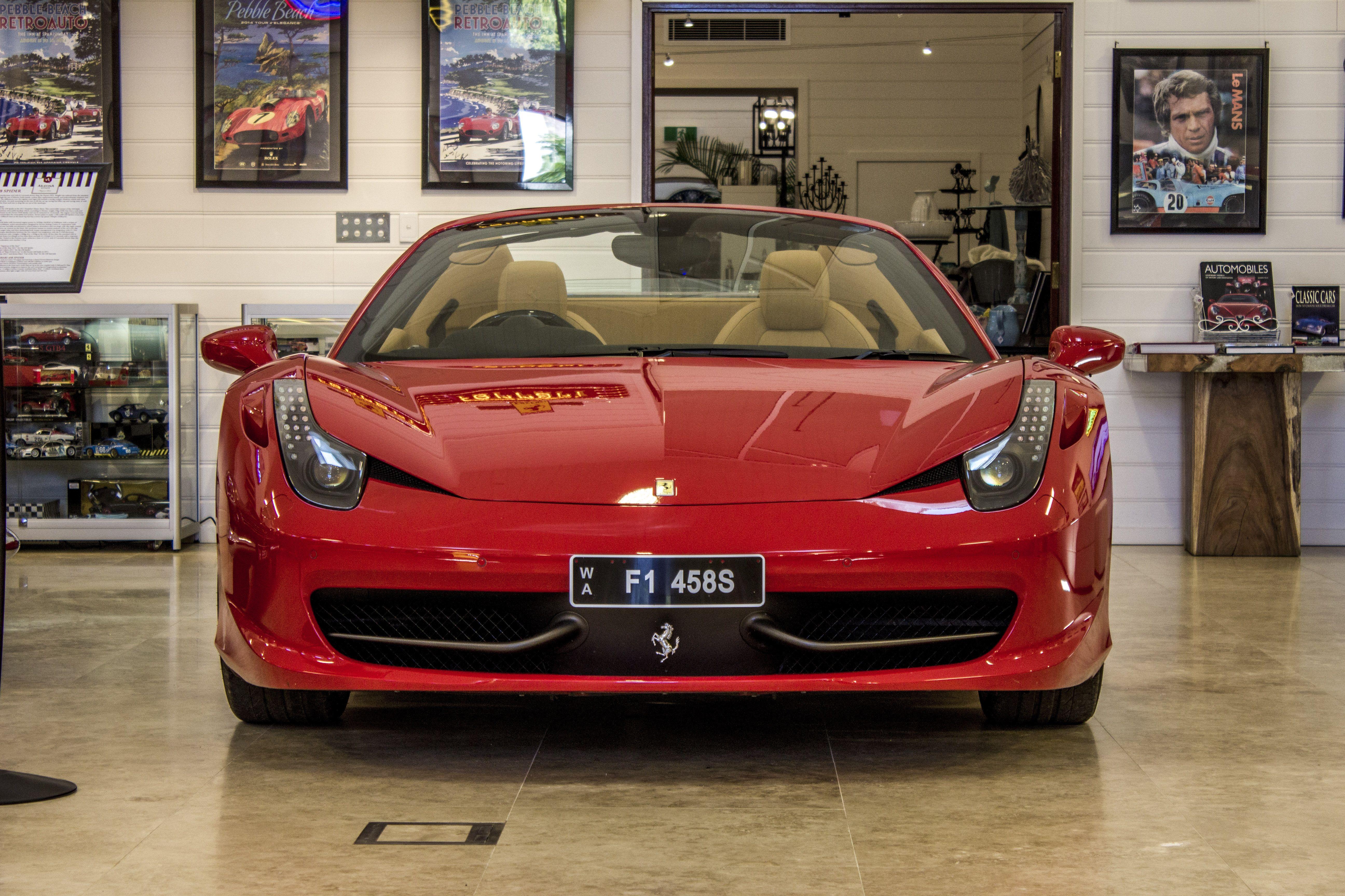 Ferrari 458 Italia Oc 5784x3456 R Carporn Ferrari 458 Ferrari 458 Italia Ferrari