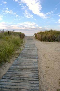 Misquamicut Beach Features An Array Of Activities For The