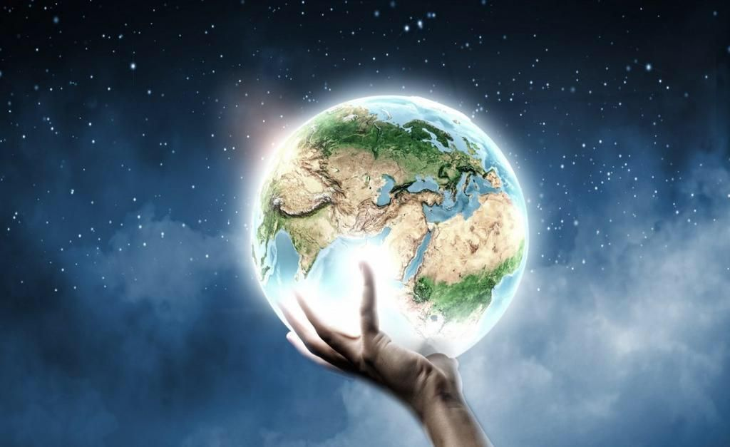 Sharon Grimes On Twitter Earth Globe Wallpaper Earth Earth Cool earth wallpapers 4k