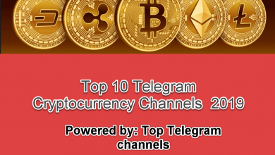 Best telegram for cryptocurrency
