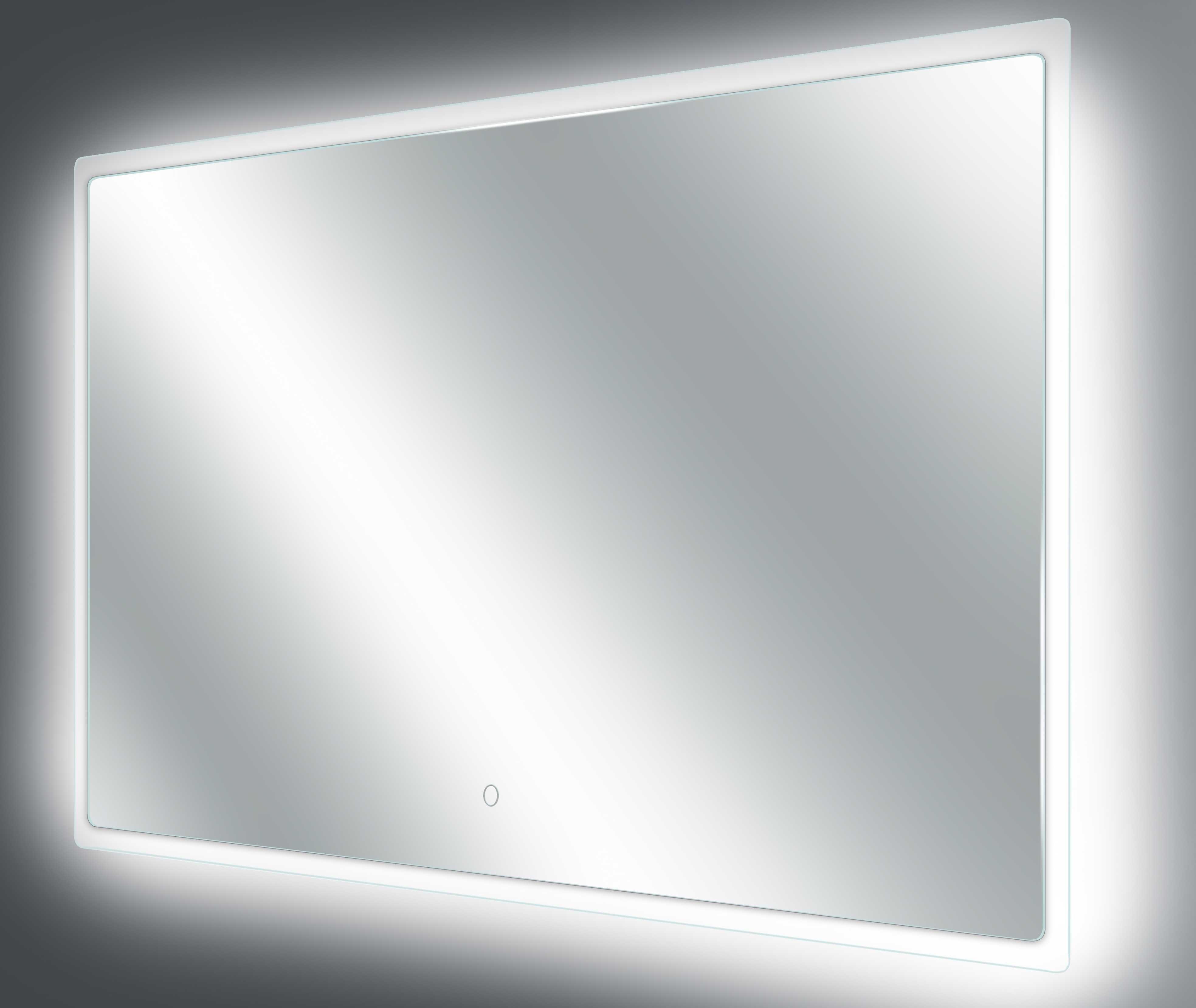 9 Neuester Fotografie Von Wohnzimmer Spiegel Mit Led  Led