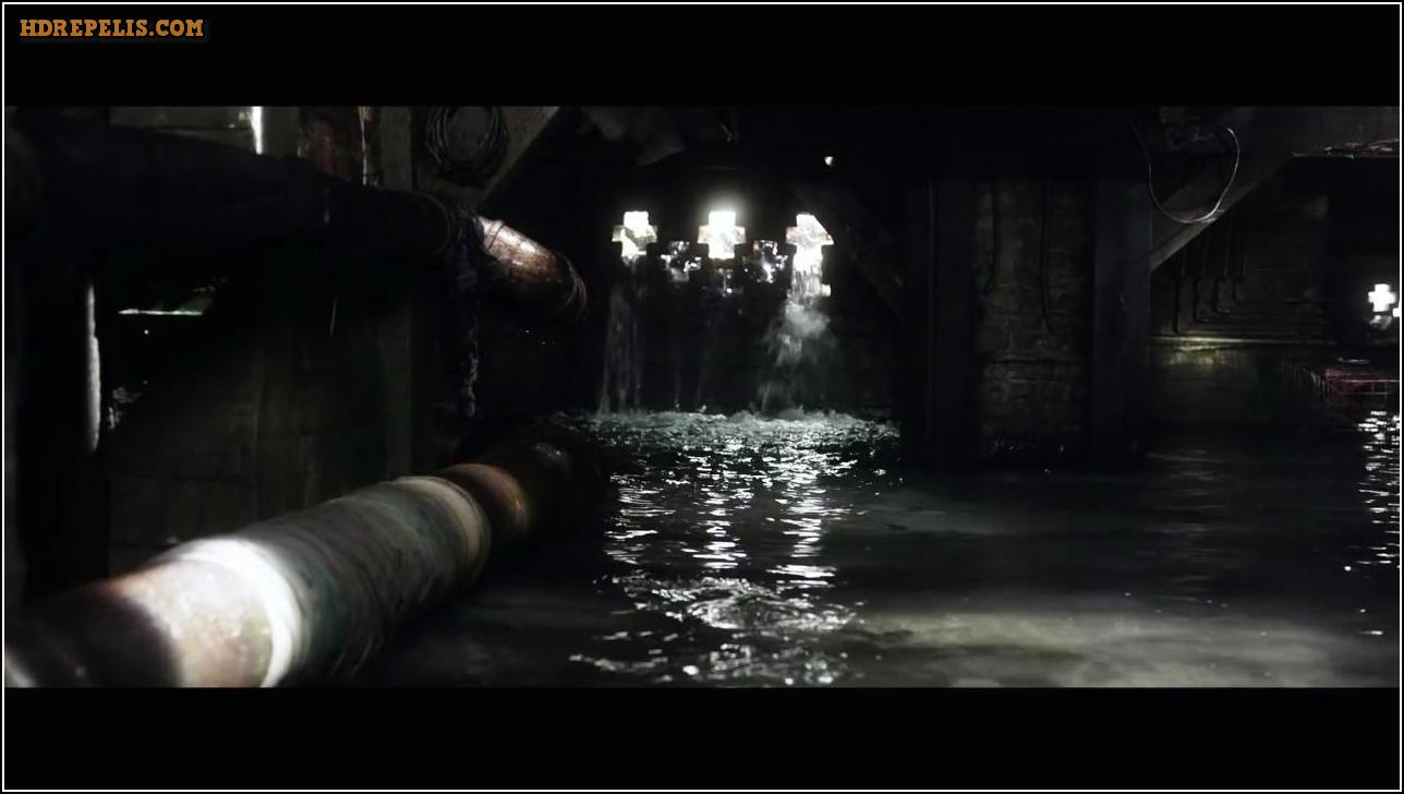 Pin En Ver Infierno Bajo El Agua Crawl Película Completa En Español Online