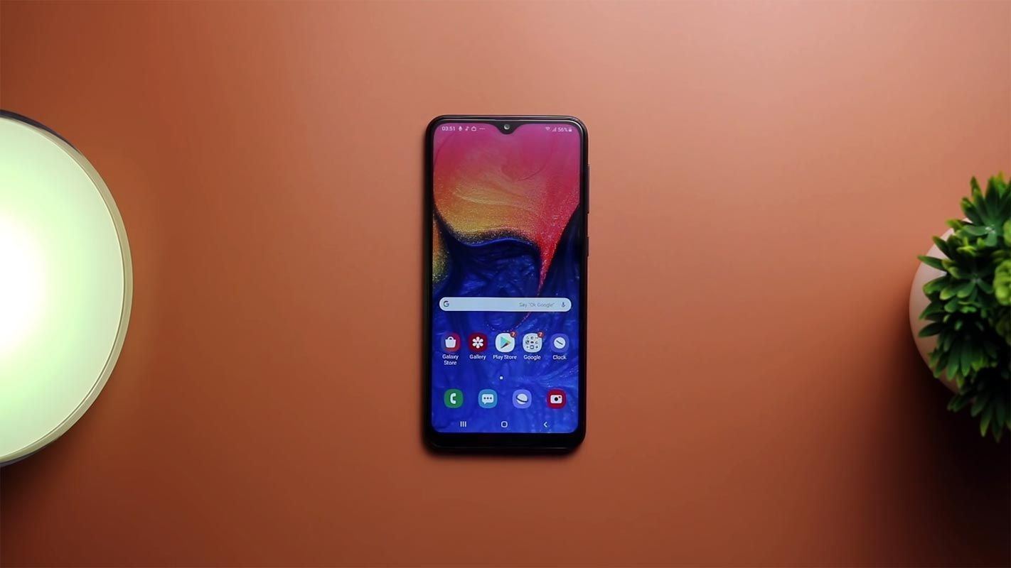 Pin On Samsung A 50 Wallpapers