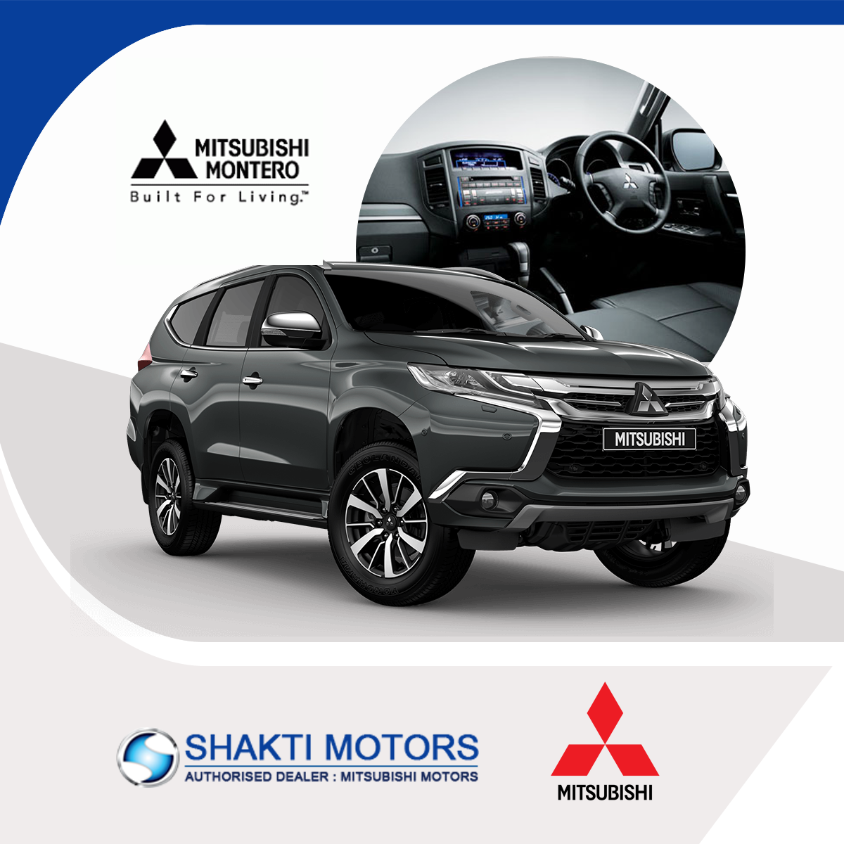 Find this pin and more on mitsubishi montero by shaktimotors