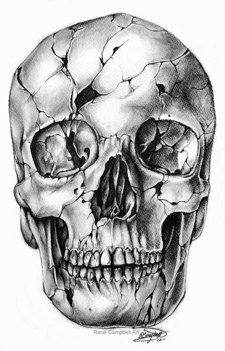 Belagoria Tatuajes De Calaveras Significado E Ideas De Todo Un
