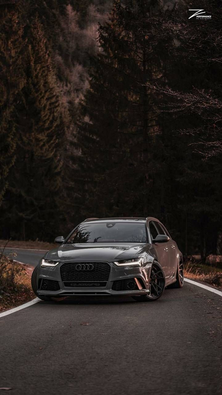 Audi RS6 wallpaper by AbdxllahM – 98 – Free on ZEDGE™