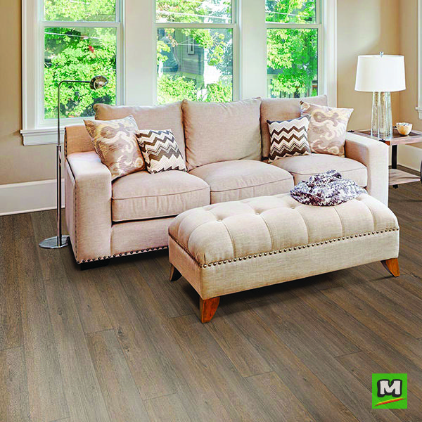 Mohawk® Home Expressions Forest Grove Floating Vinyl Plank