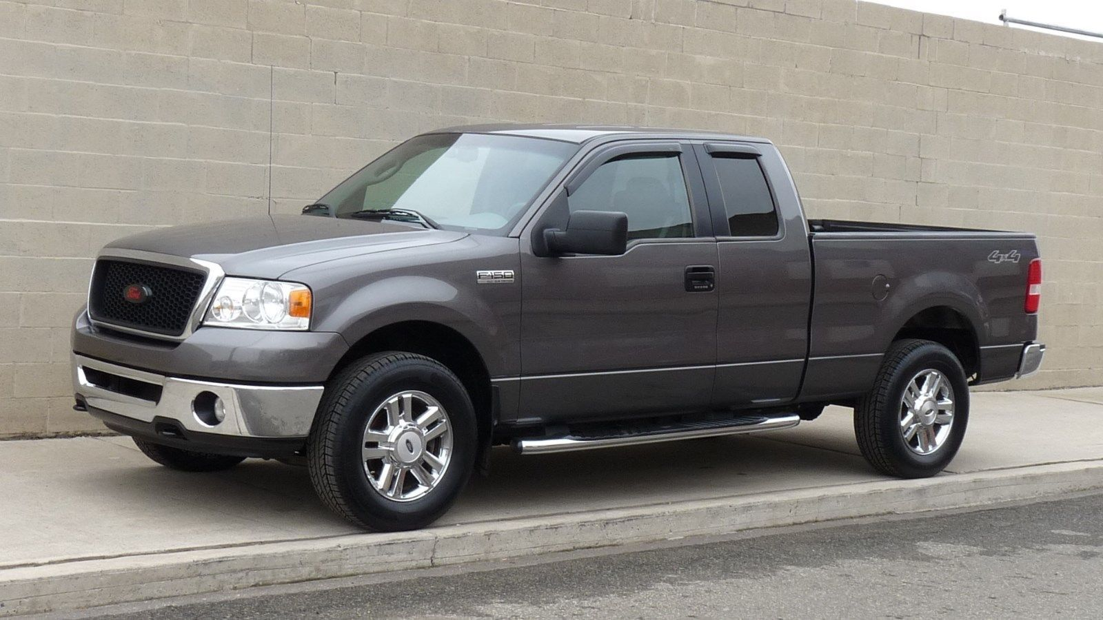 2006 ford f 150 xlt 4x4 2006 ford f150 xlt 4wd extended cab