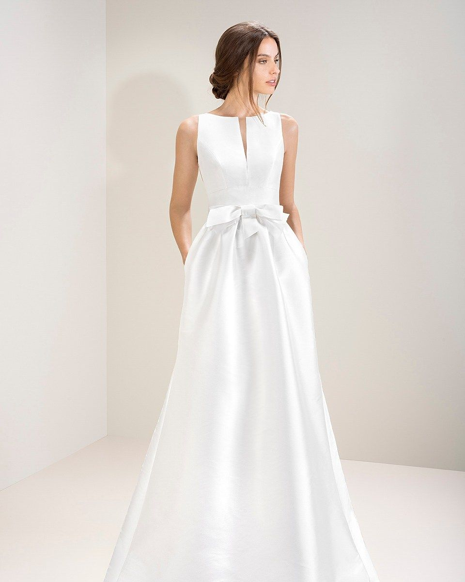 Jesus Peiro Introducing The New 2017 Collection Via Miss Bush Bridal Wedding Dresses Bridal Gowns Bridal Dresses