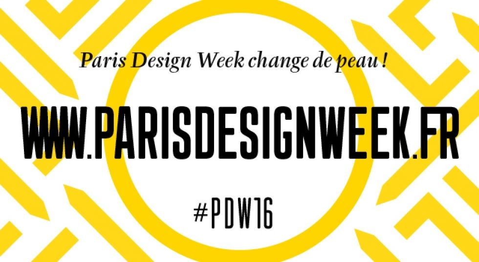 PARIS DESIGN WEEK : la 6e édition annonce la couleur – Magazine MAISON&OBJET – MAISON&OBJET