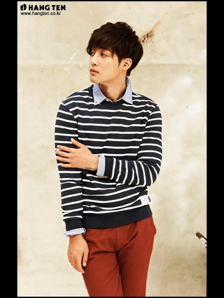 Kim Hyun Joong / 김현중 / 金賢重 Fever: Kim Hyun Joong HangTen Promotional Event