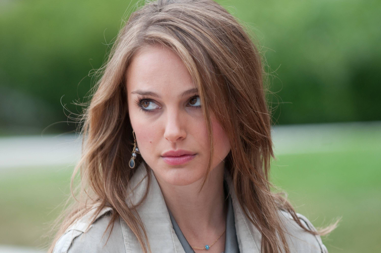 Natalie Portman - Coisas Judaicas