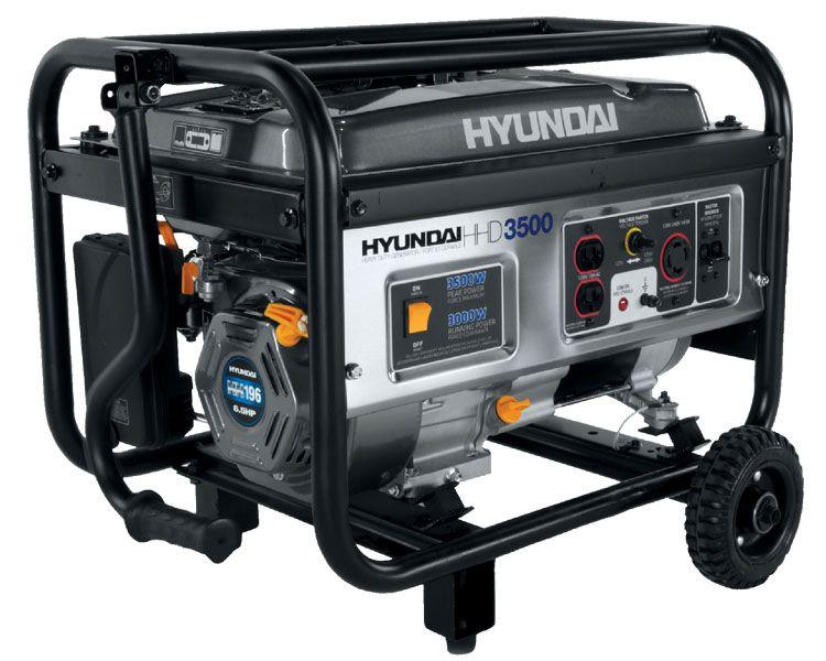 Hyundai Power Products Http Www Hyundaiofnicholasville Com Hyundai Power Generator Portable Power Generator
