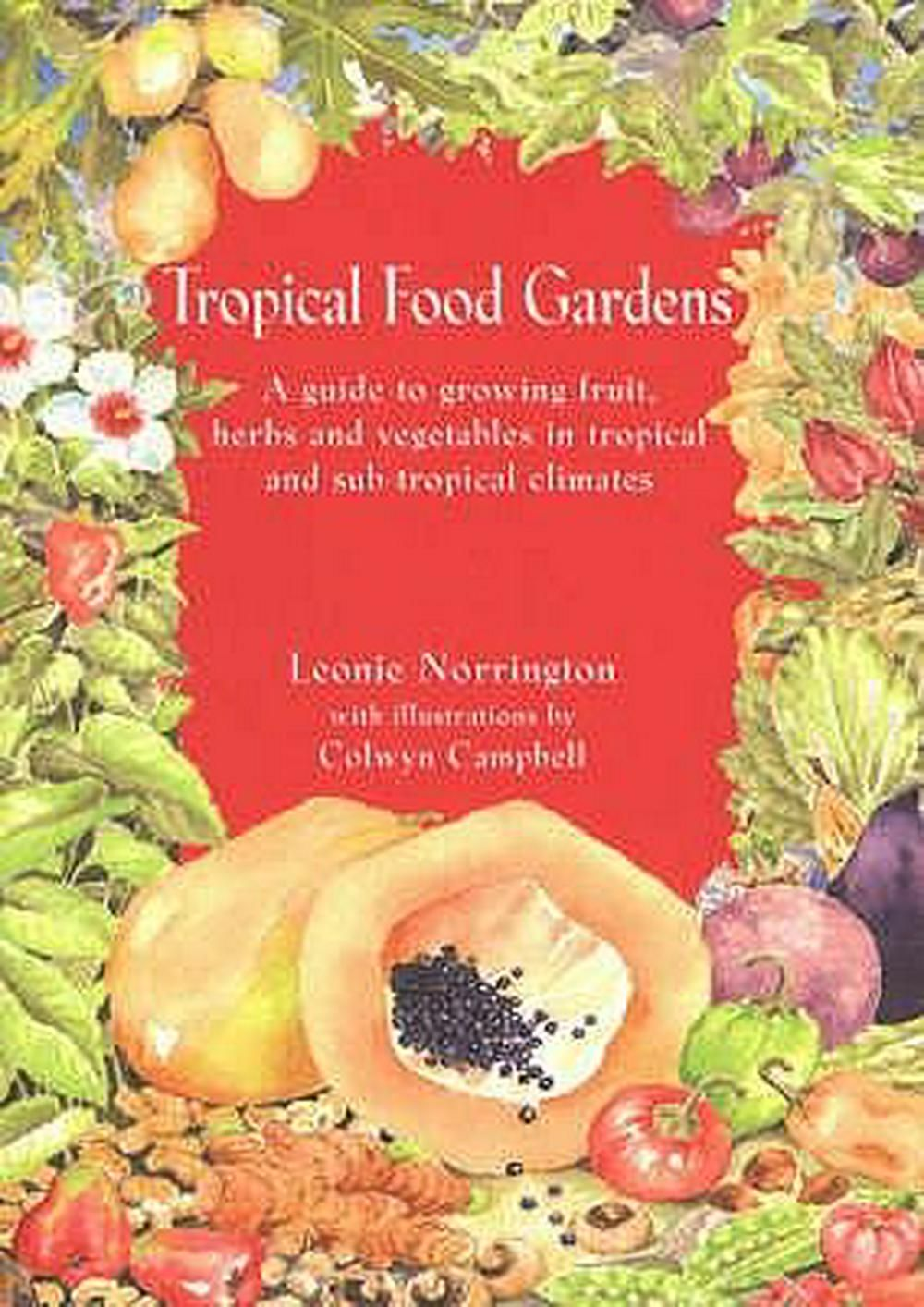 37+ Best tropical permaculture books info