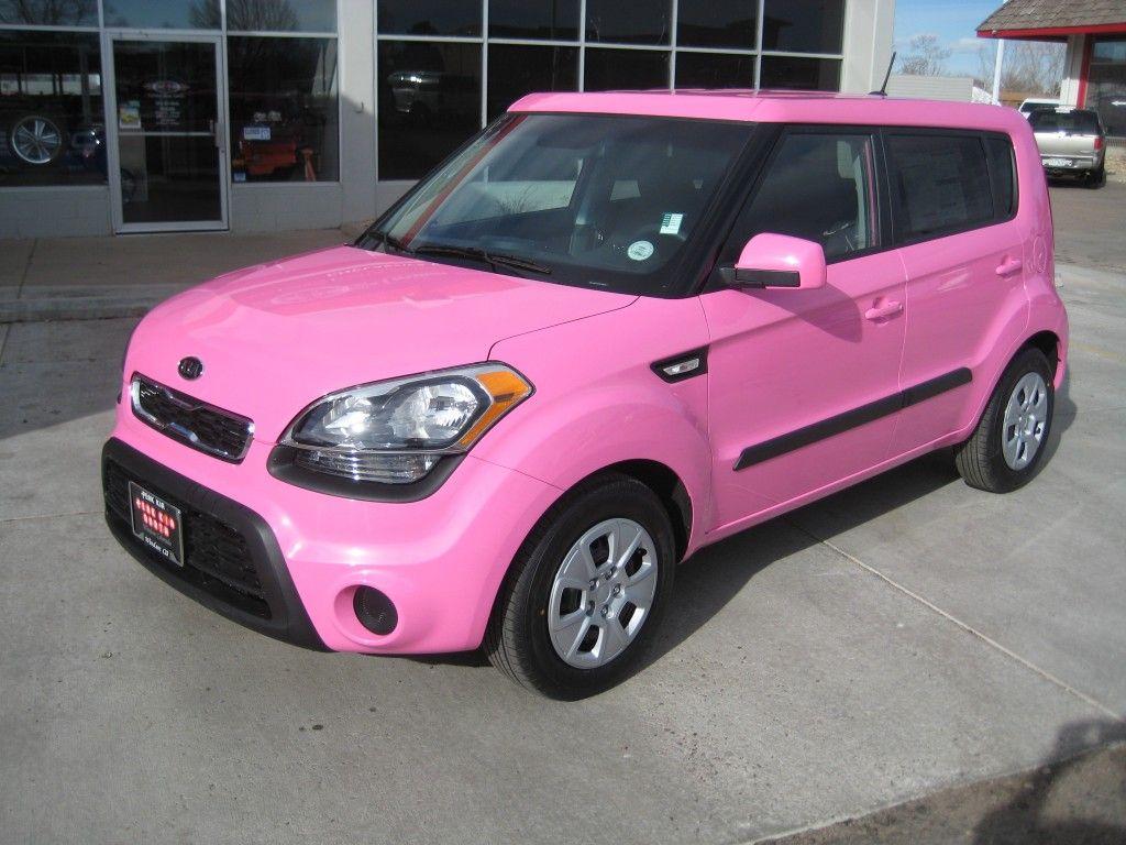 Kia Dealership Houston >> Pink Soul | PINK!! | Kia soul, Pink wheels, Kia motors