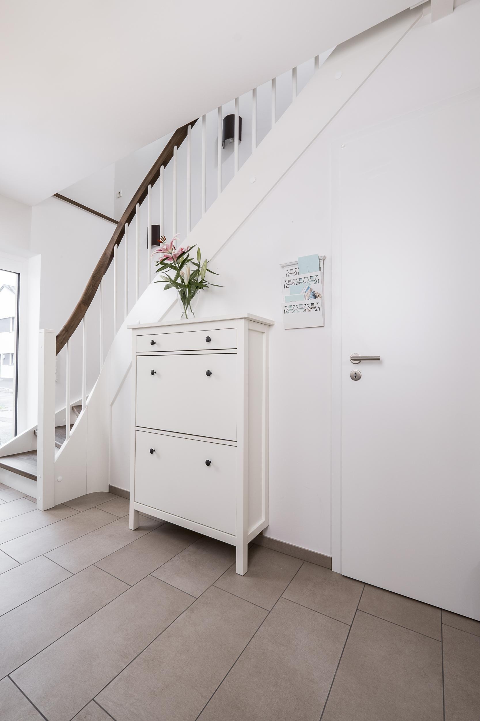 Voss Treppen wangentreppen made in norddeutschland treppenbau voß haus ideen