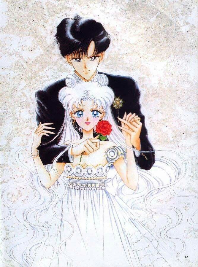 Pin de Bliss en Sailor Moon   Pinterest   Personajes de animes ...