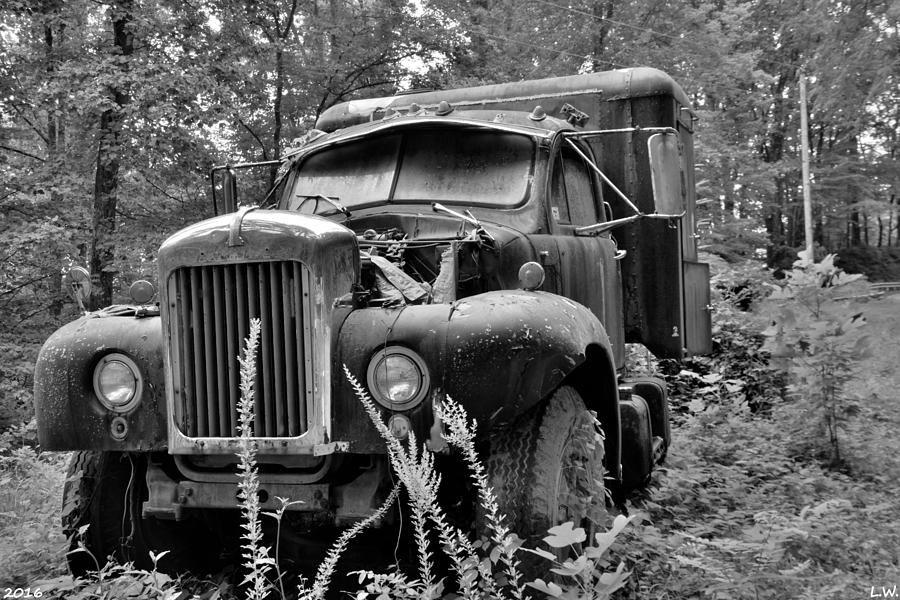 Pin by Big Jake on Mack Trucks (With images) Mack trucks