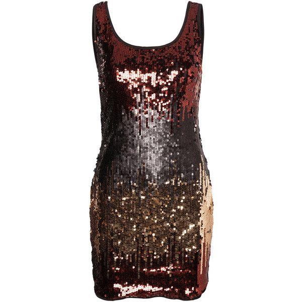 Vero Moda Bibi Sl Mini Dress found on Polyvore   #DeepAutumn #AutumnWinter #style #natural #dramatic