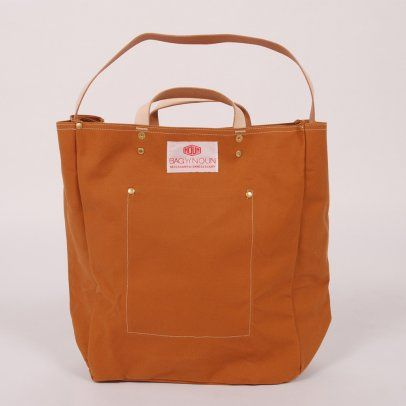 BAG 'N' NOUN  TOOL BAG - This would come in handy for my tools (or lack of)