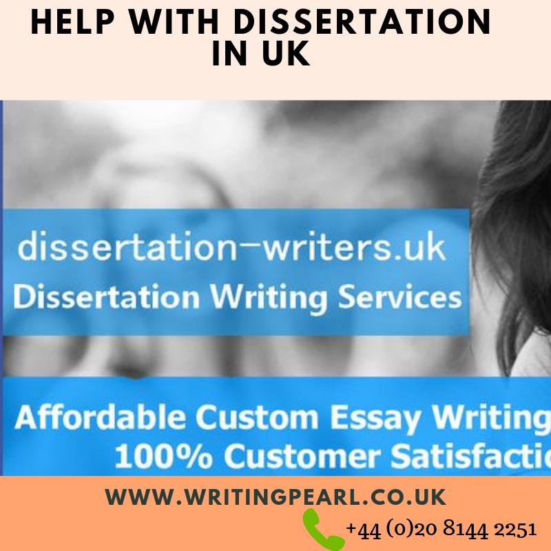 Best Dissertation Writing Service Uk Services