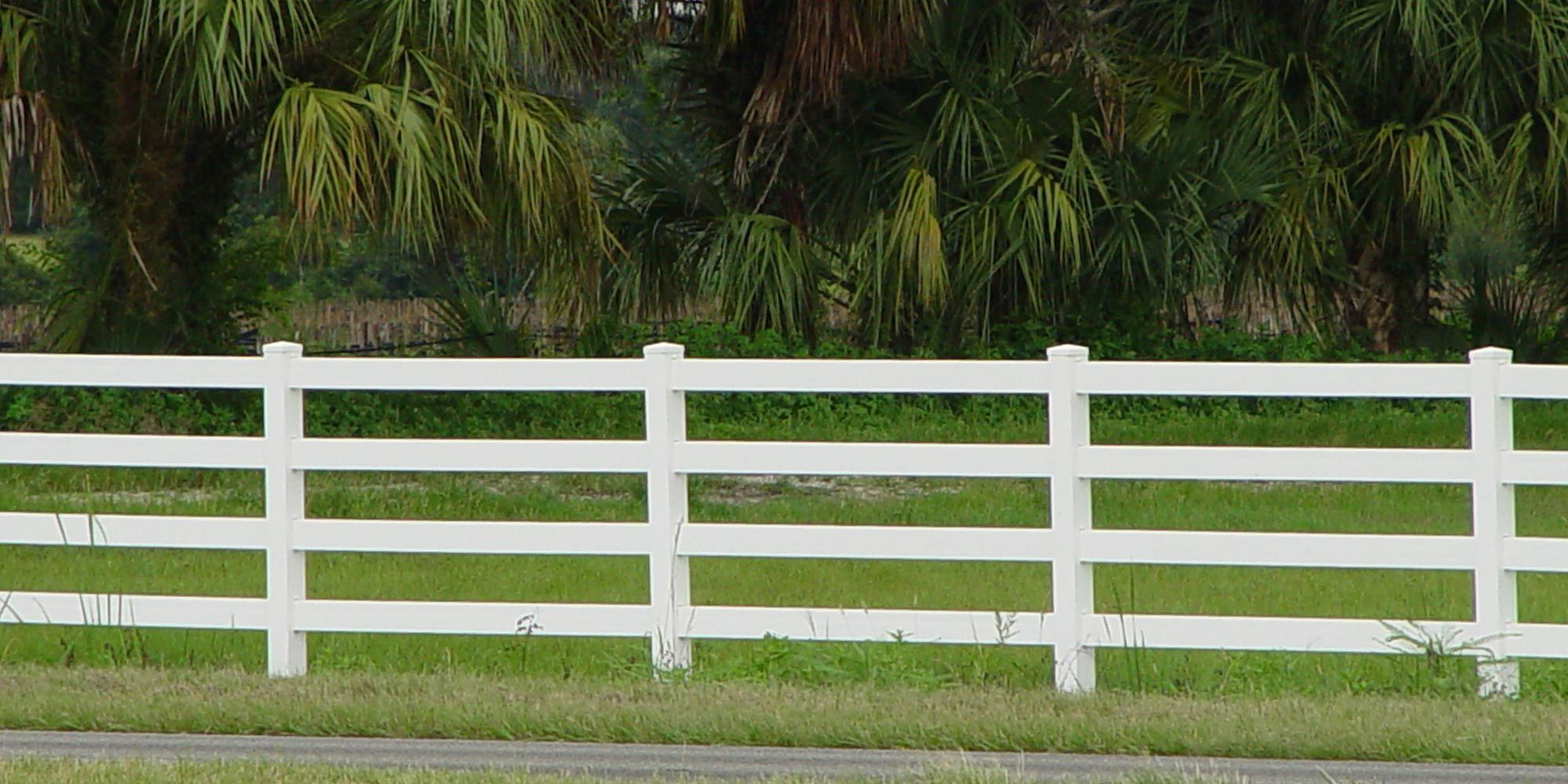 Vinyl Fence Photo Gallery Design Ideas Danielle Outdoor Living Located In Mulberry Fl
