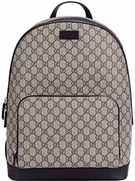 936c641833e671 Gucci - Natural Supreme Backpack for Men - Lyst. Amazon.com: Gucci. Women's  Classic Travel Bag Backpack: Shoes