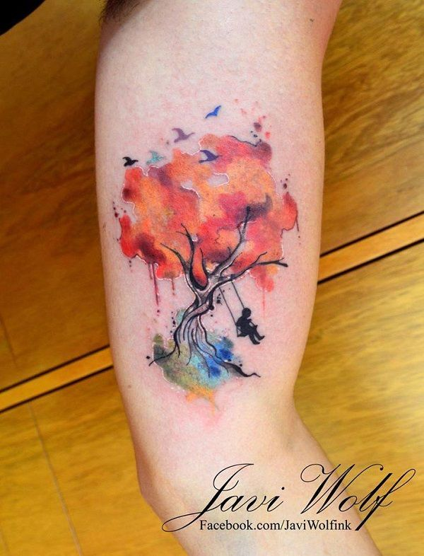 55 Árbol De Diseños De Tatuaje -   tatuajeclub/2017/06/04