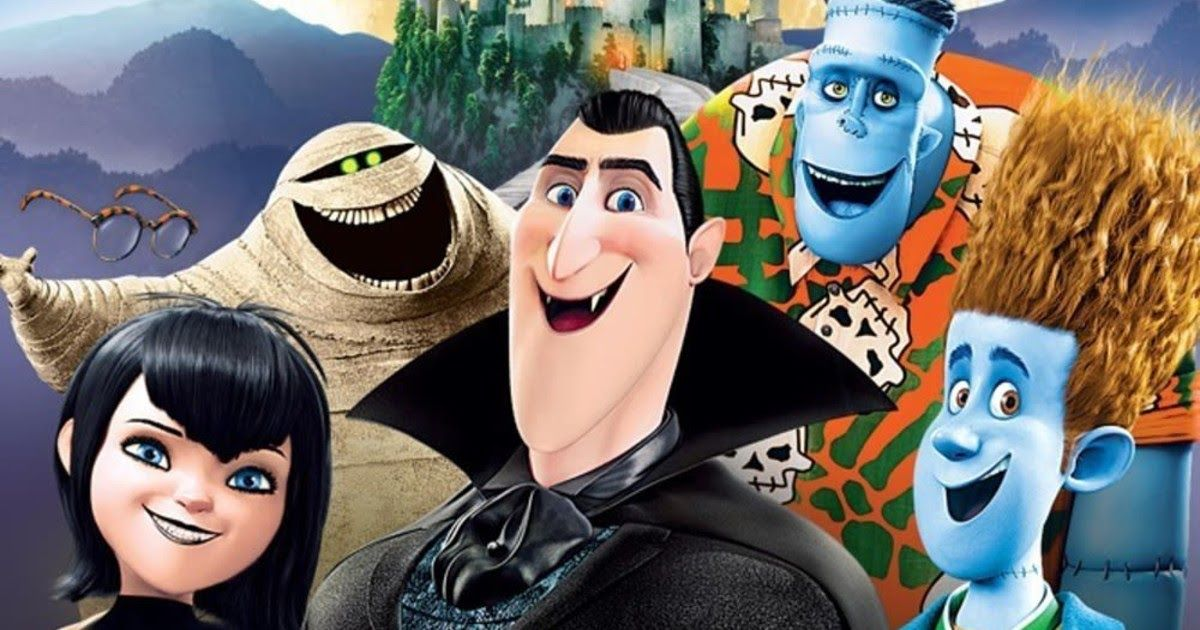 Hotel Transylvania 4 Will Be Ready For Business In 2021 With