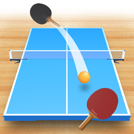 Table Tennis 3d Virtual World Tour Ping Pong Pro V1 0 21 Mod Apk Money Ping Pong Table Tennis Game Table Tennis