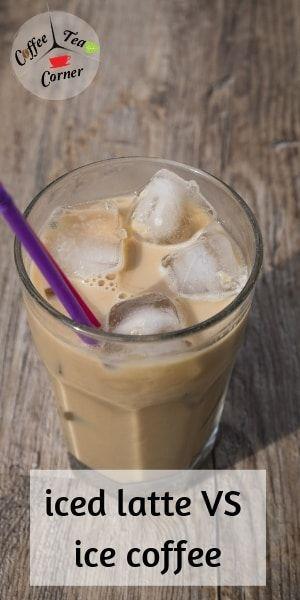 how to make hazelnut iced coffee like mcdonalds