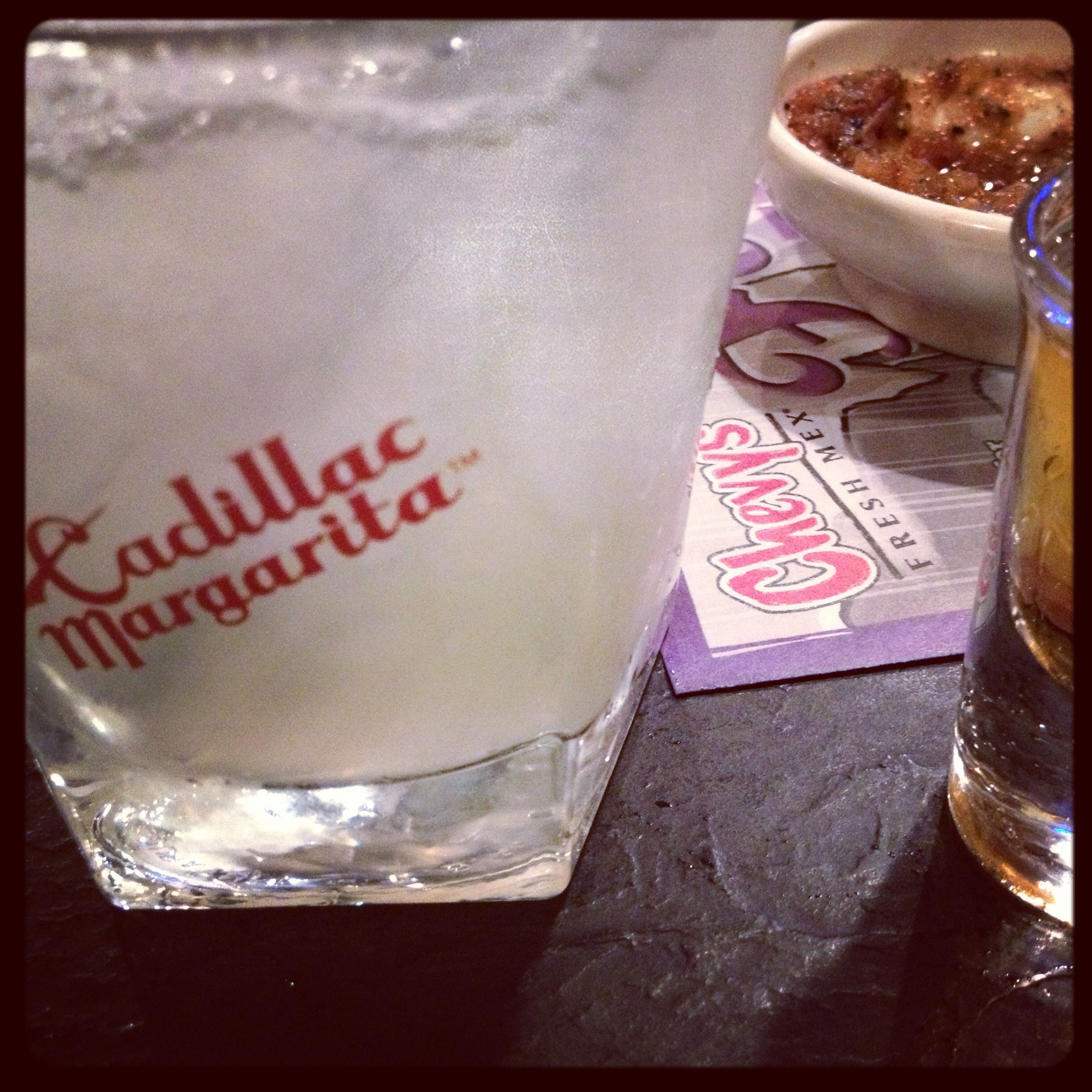 Cadillac Ranch Annapolis Sweet Grand Marnier And Triple Sec On Pinterest
