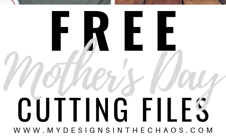 Free Almost files can be used for commercial. Free Mother S Day Svg Files My Designs In The Chaos Svg Svg File My Design SVG, PNG, EPS, DXF File