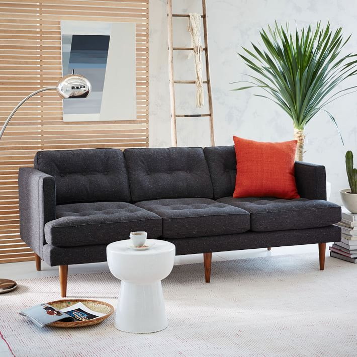 Why The Decorologist Says No To Sofa Loveseat Combo