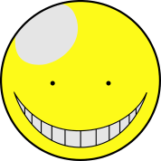 Koro Sensei Face