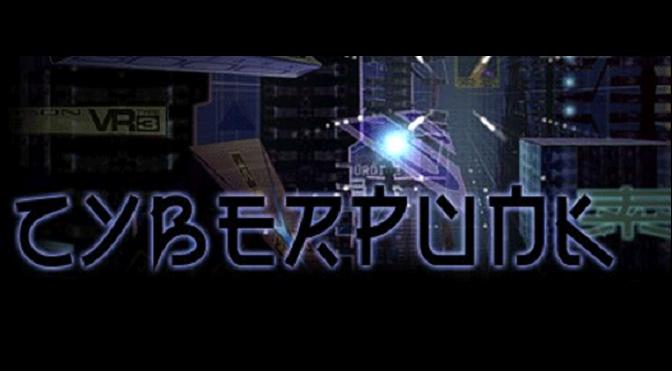 Pin On Cyberpunk Cyberfunk
