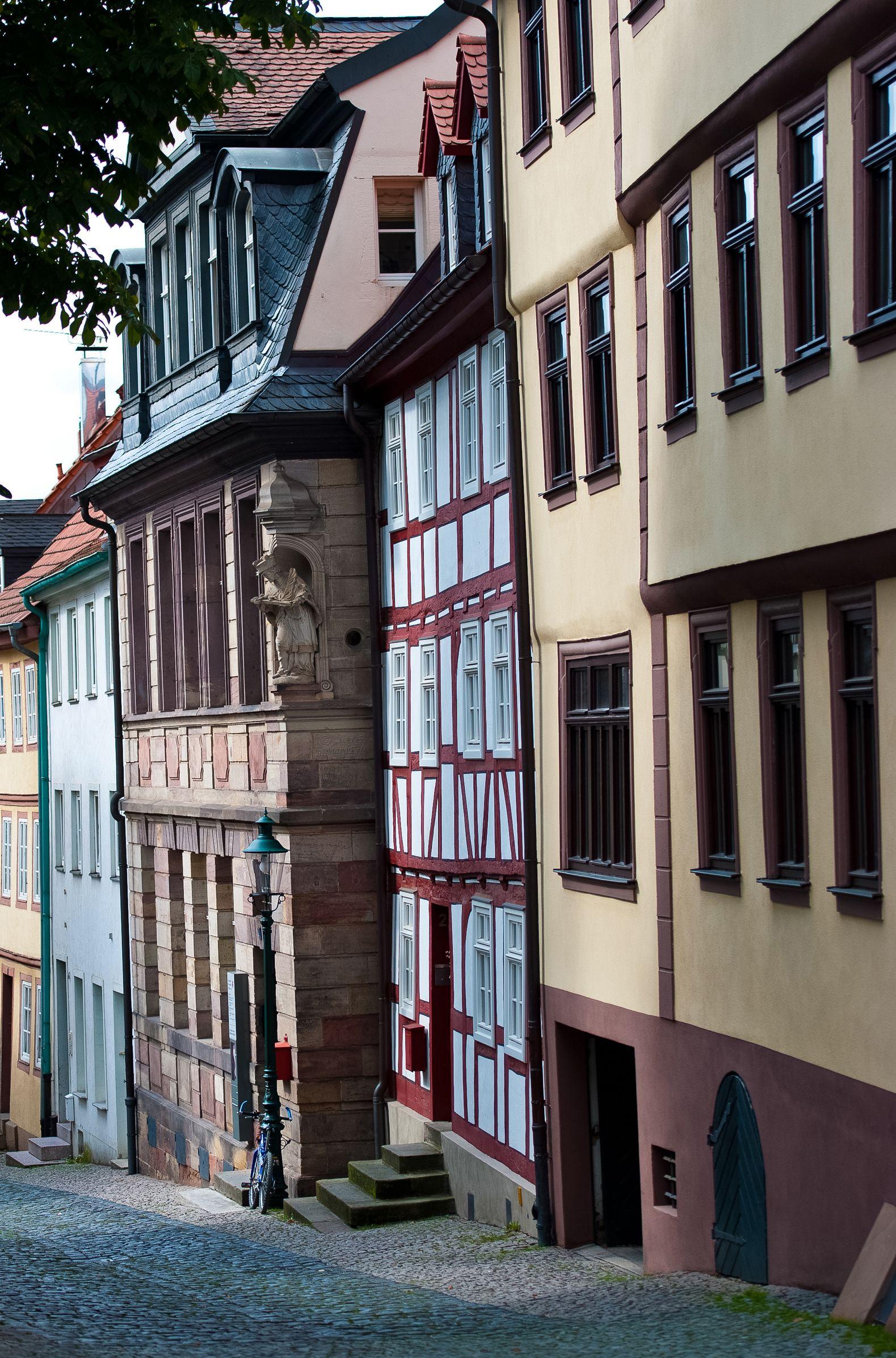 Fulda DE | taken by GerhardEric.com