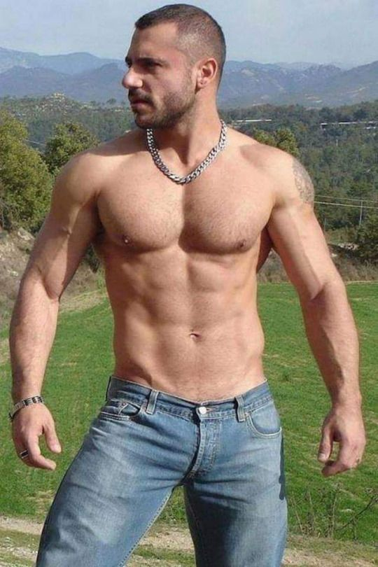 Free Gay Muscle Men Porn Sites