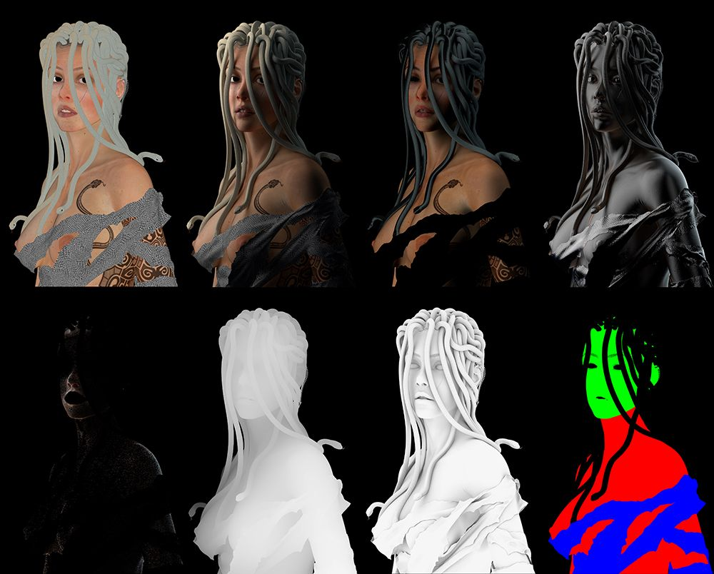3dtotal_JP - @3DTotal_JP   Latest news, Top stories in real time