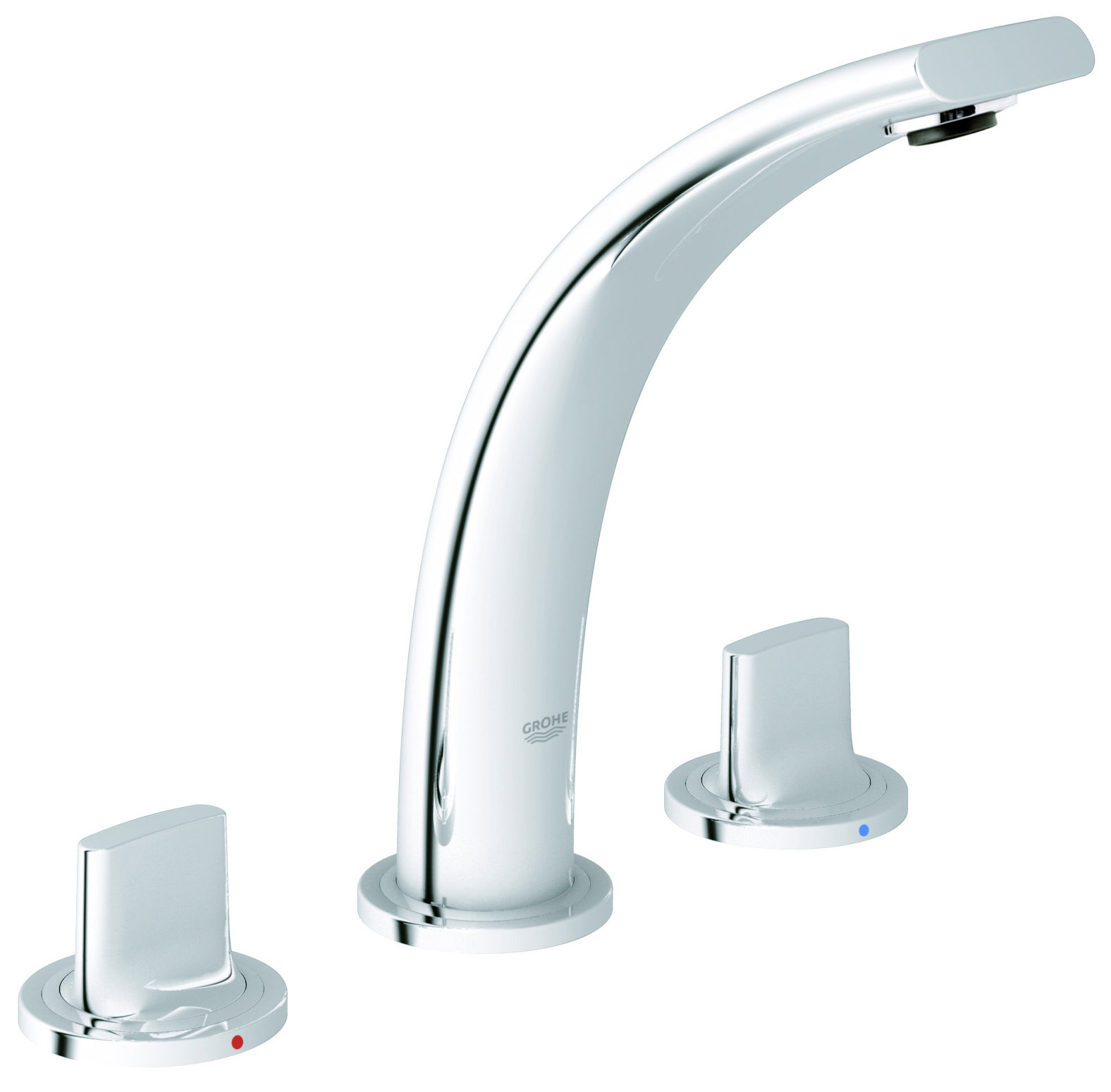 mount chicago waterfall design www groheamerica ideas fittings decor bath grohe manual with elegant shower fauc of bathroom groen glass full luxury lavatory bathrooms wall com size moen faucets faucet sink tub